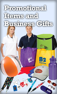 Promotion Items and Business Gifts